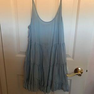 Brandy Melville Open Back Dress EUC